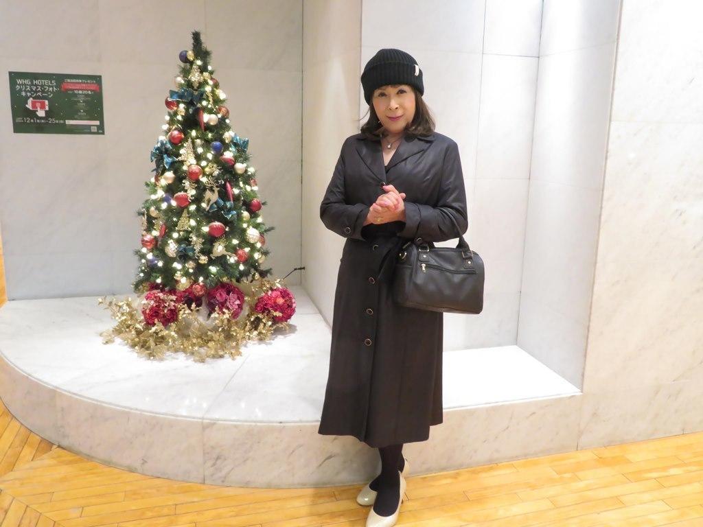 黒のコート横浜A(3)