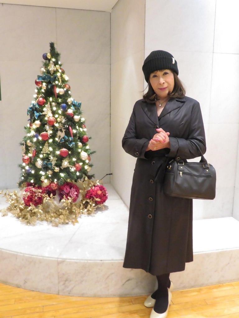 黒のコート横浜A(4)