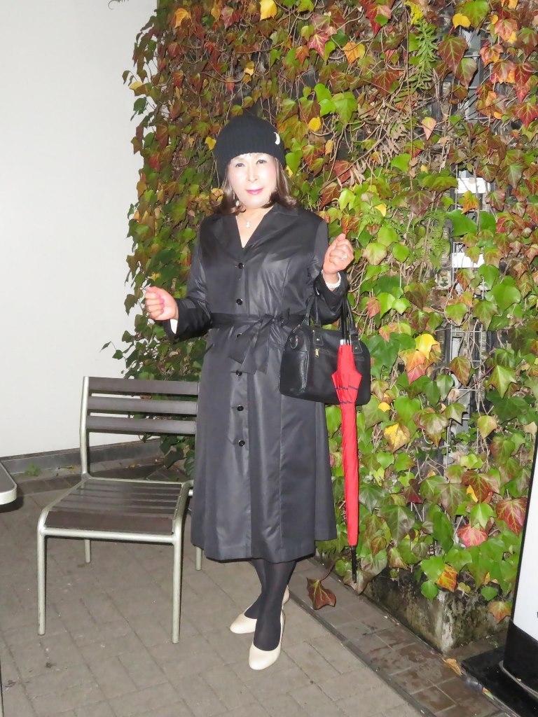 黒のコート横浜A(5)