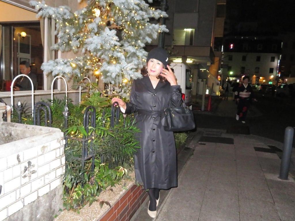 黒のコート横浜B(5)