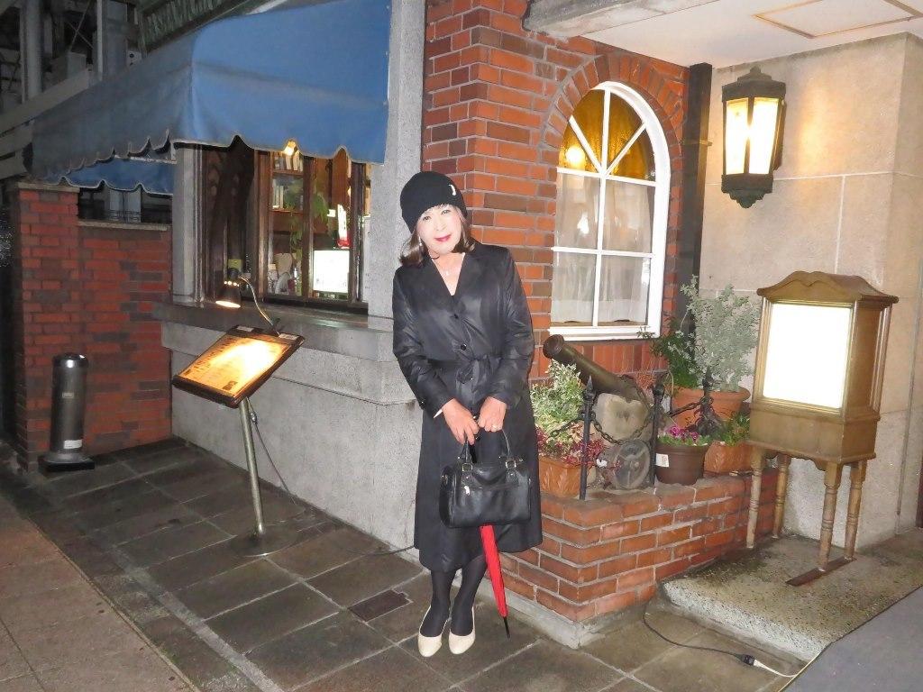 黒のコート横浜B(7)