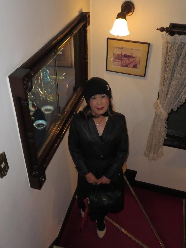 黒のコート横浜C(5)