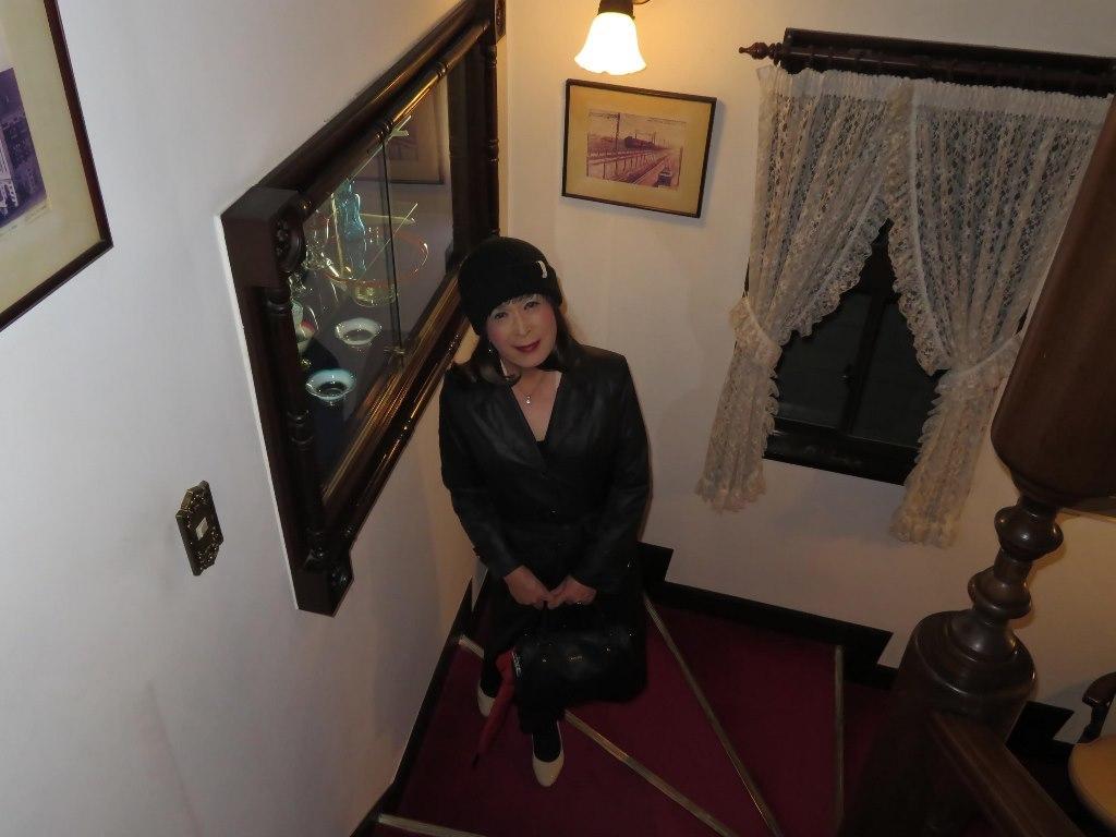 黒のコート横浜C(6)
