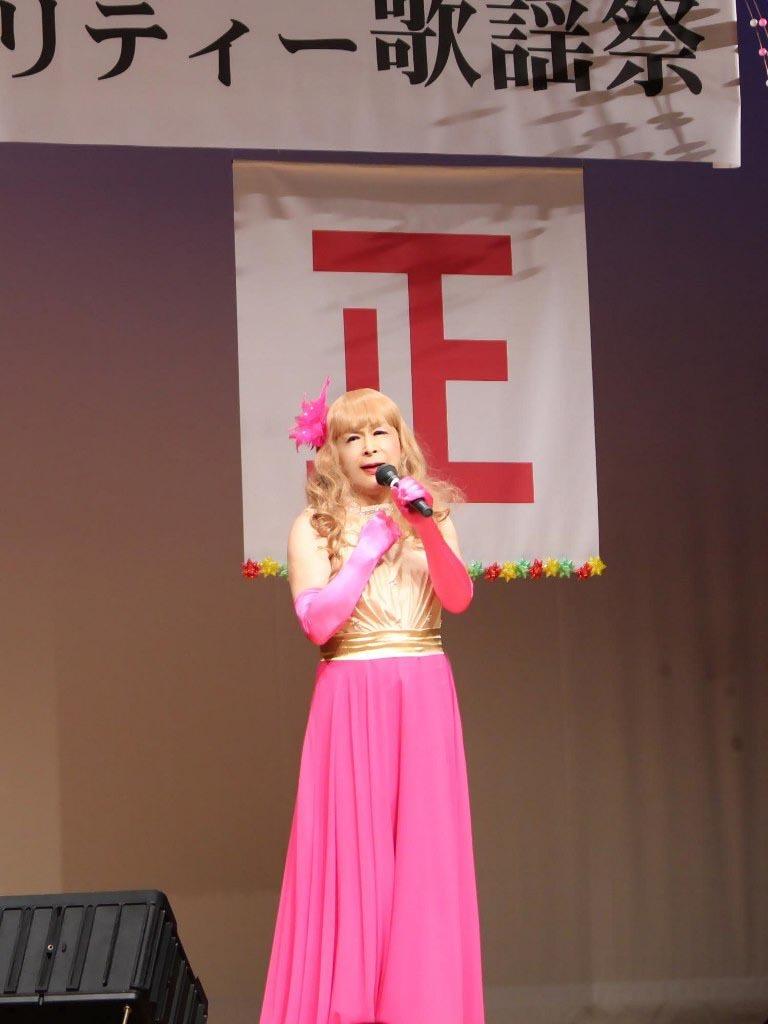 新春歌謡祭(1)