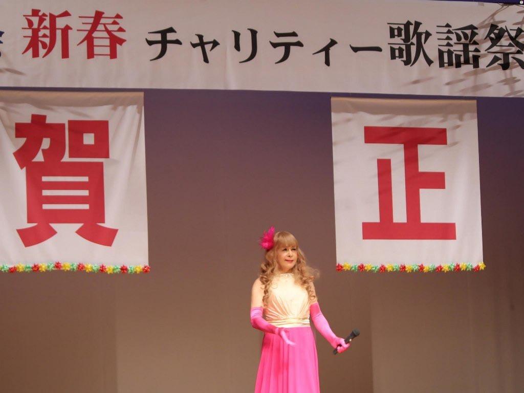 新春歌謡祭(4)