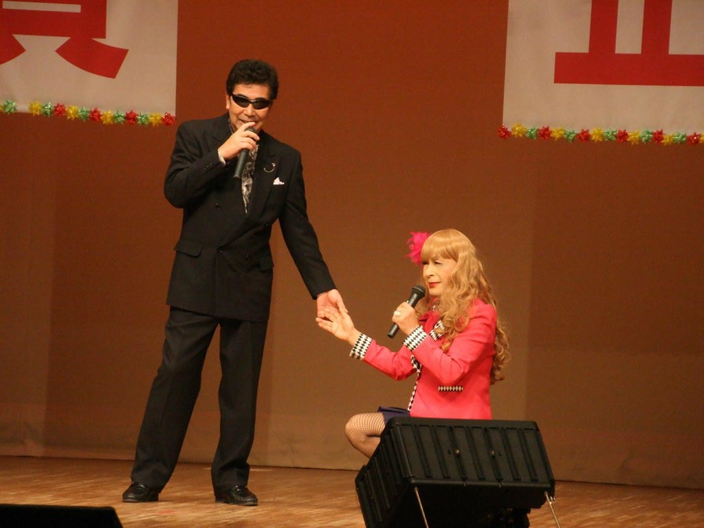 新春歌謡祭(7)