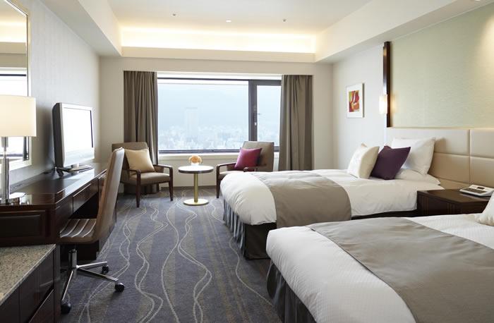 ホテルオークラ神戸 本日スタート!7日間限定のお得なタイムセール