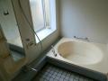 新保本貸家浴室