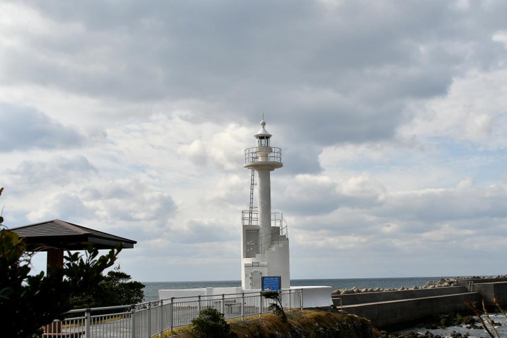 串木野灯台