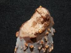イベールアイスデザートスティックチョコレート