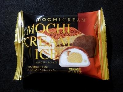 モチクリームアイスティラミス