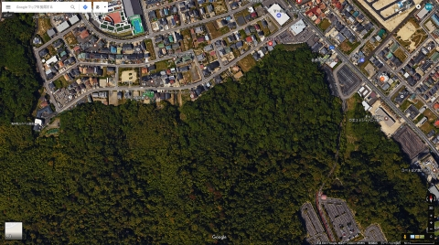 Googlemap20170130吉根50m