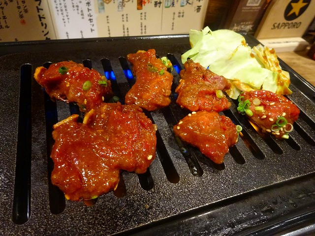 トモサンカク西口店 (11)