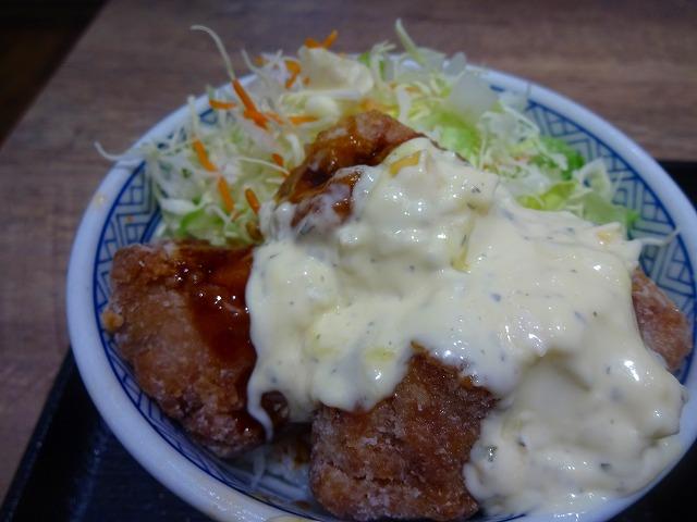 吉野家 柏東口店 (5)