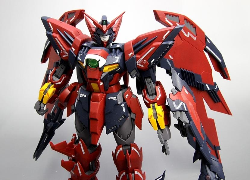 MG ガンダム エピオン-4