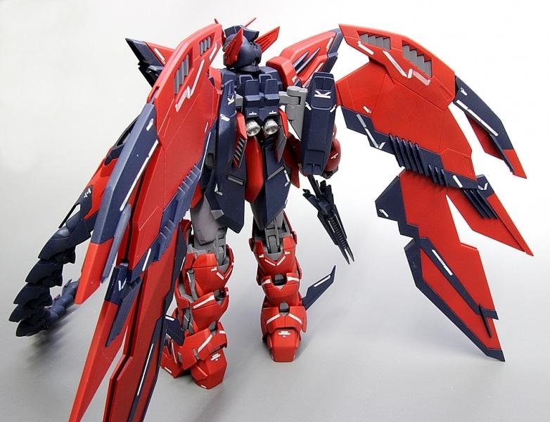MG ガンダム エピオン-5