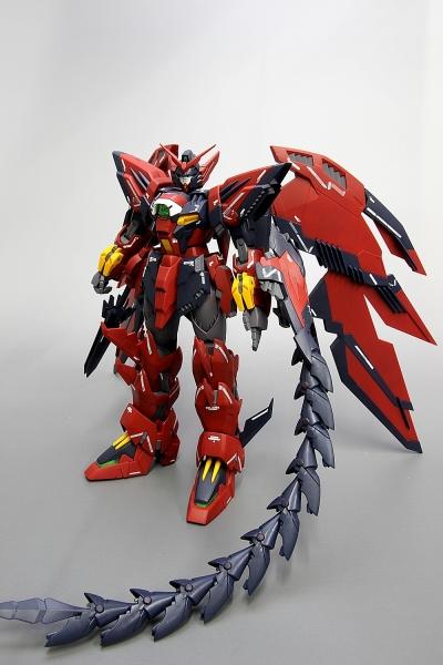 MG ガンダム エピオン-6