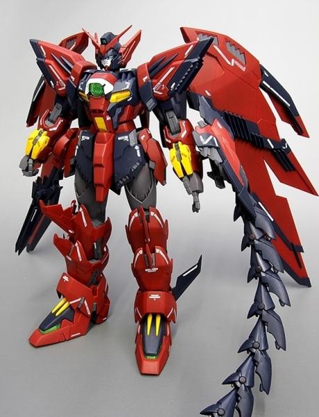 MG ガンダム エピオン-1