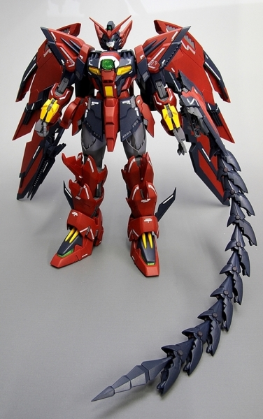MG ガンダム エピオン-2