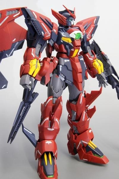 MG ガンダム エピオン-3