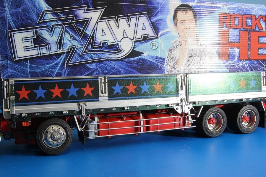 YAZAWA オリジナル トランスポーター-15