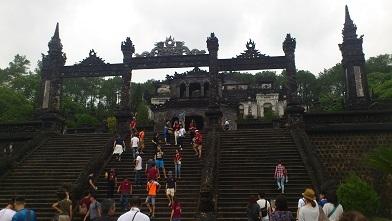 カイディン廟 (6)