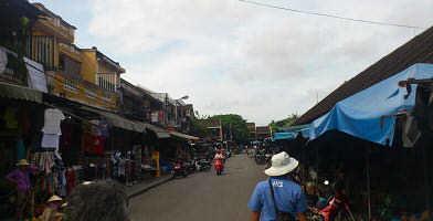 ベトナム 市場 (11)