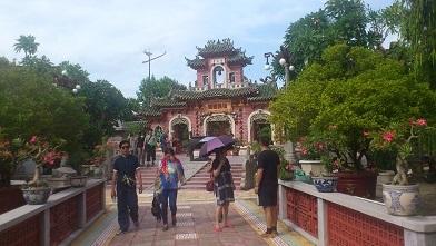 ベトナム旅行3日目後半 (11)