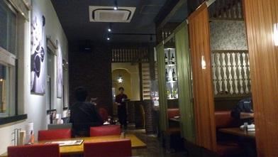 ボストンズカフェ (4)