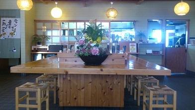 Restaurant かぼしゃ~る (23)