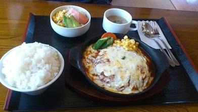 Restaurant かぼしゃ~る (16)