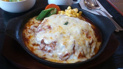 Restaurant かぼしゃ~る (18)