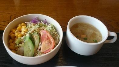 Restaurant かぼしゃ~る (13)
