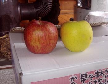 エデンのリンゴ2