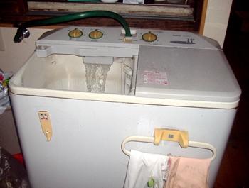 洗濯機2016