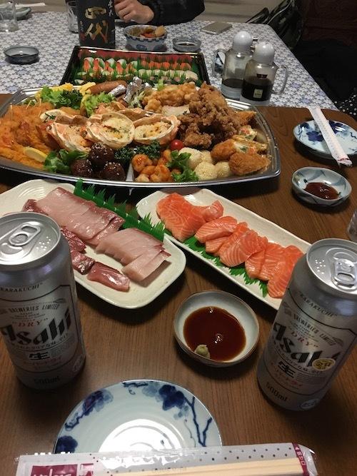 14 今年最後の晩餐IMG_4222