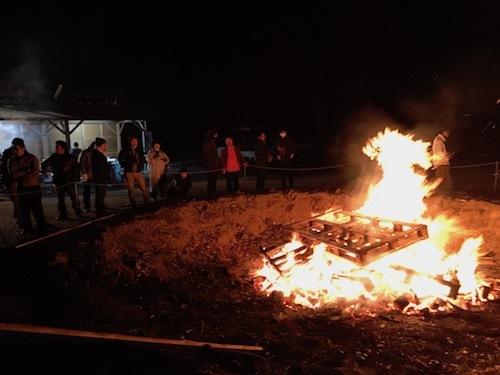 2 焚き火であったかIMG_4227