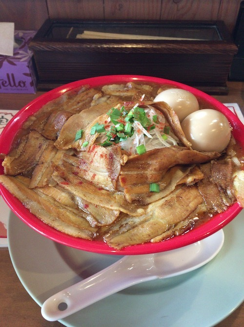 5 カレーラーメン着丼IMG_4266