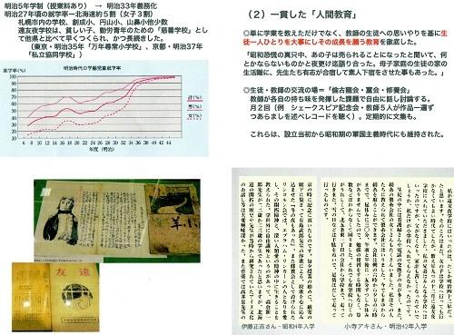新渡戸稲造と教育の原点-2
