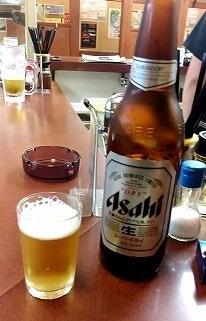 大瓶なかの(西九条)