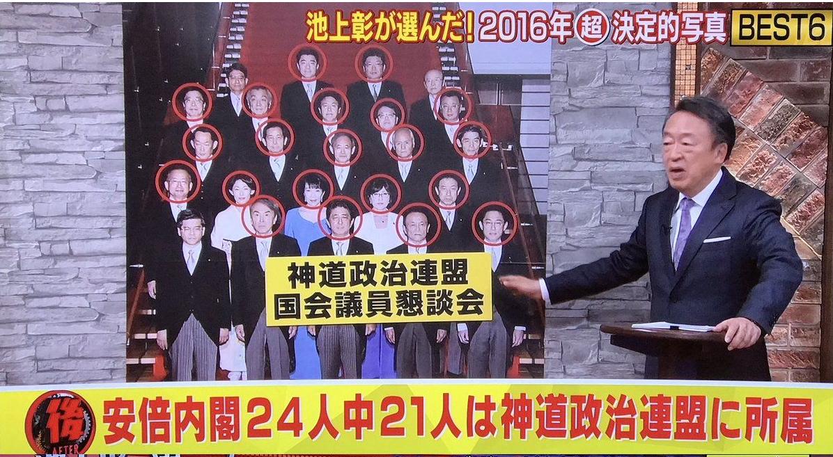 神道政治連盟