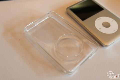 ReFaXi iPod classic ハードケース