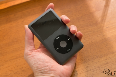 iPodClassic 160GB 2009年