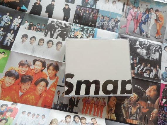SMAPアルバム
