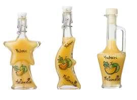 メロンチェロ限定ボトル