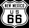 route 66 NM