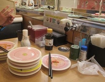 回転寿司2