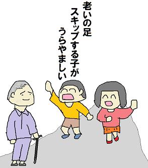 川柳29年1月スキップ