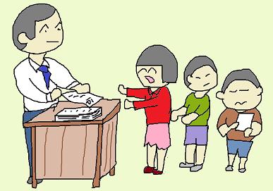 ブログ小話:テスト