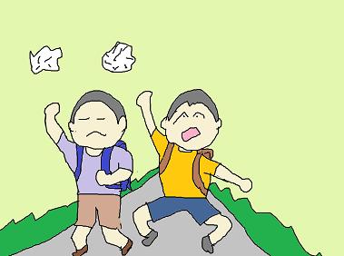 ブログ小話:テスト2